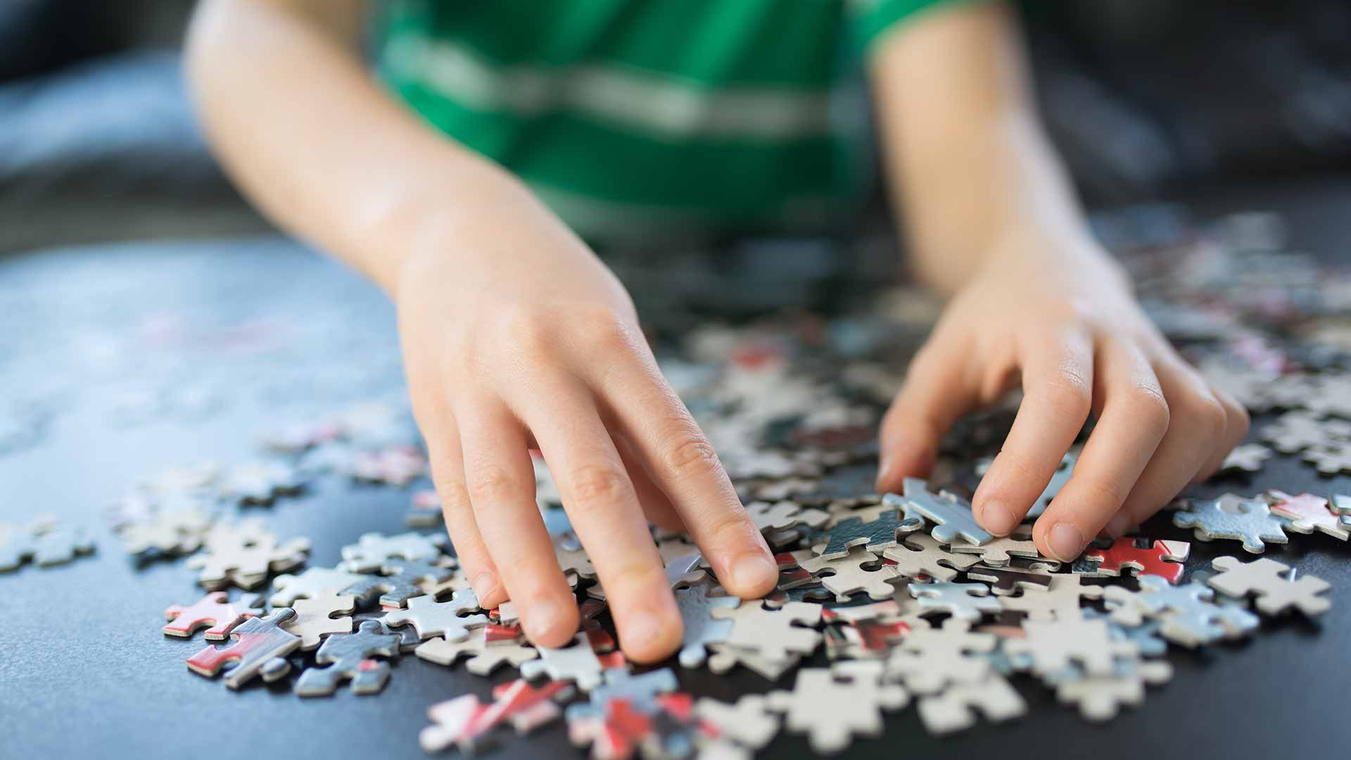 Evde Puzzle Yaparak Para Kazanmak Mümkün Mü, Ne Yapılmalıdır?