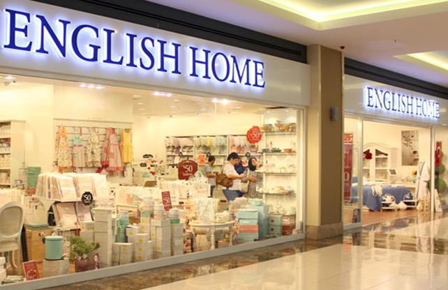 English Home Bayilik Başvurusu ve Şartları