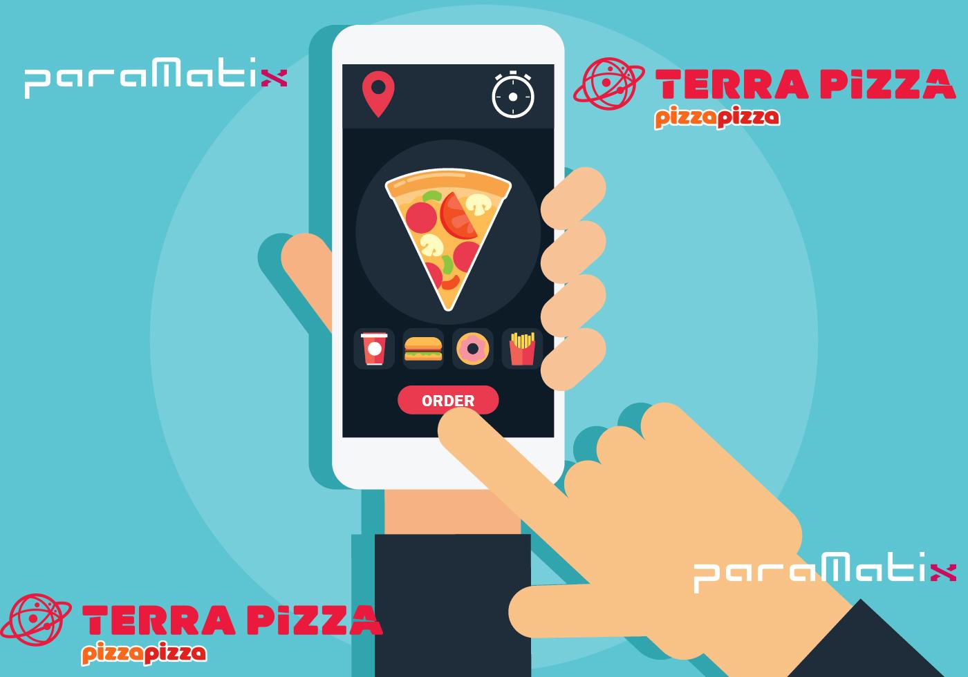 Terra Pizza Bayilik Şartları Hakkında