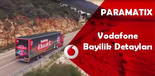 Vodafone Bayiliği Nasıl Alınır?, Franchise Bedeli Ne Kadar?, Vodafone Bayilik Alma Şartları